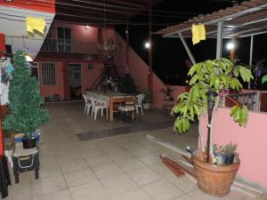 Departamento Para Turistas, Apartments  Lima - big - 41