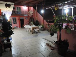 Departamento Para Turistas, Apartments  Lima - big - 42