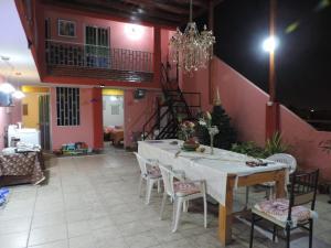Departamento Para Turistas, Apartments  Lima - big - 43