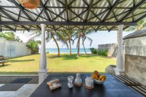 Lankamiya Beach Villa