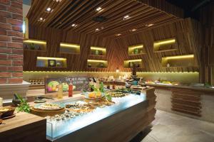 Movenpick Hotel & Convention Centre KLIA, Hotels  Sepang - big - 31