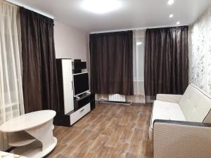 Apartment on Smishlyaeva 28 - Gornozavodsk
