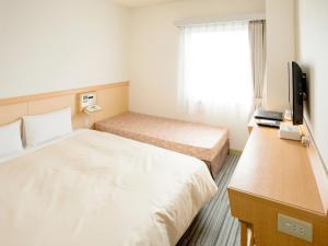Premier Hotel Cabin Matsumoto, Отели эконом-класса  Мацумото - big - 17