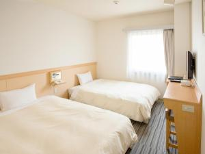 Premier Hotel Cabin Matsumoto, Отели эконом-класса  Мацумото - big - 30
