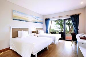 Centara Sandy Beach Resort Danang, Rezorty  Danang - big - 39