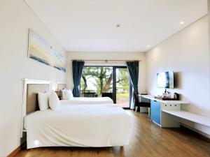 Centara Sandy Beach Resort Danang, Rezorty  Danang - big - 38