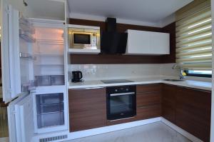 Elite Marine Residence, Apartmanok  Alanya - big - 6
