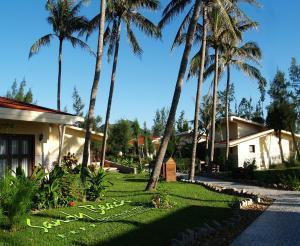 Centara Sandy Beach Resort Danang, Rezorty  Danang - big - 31