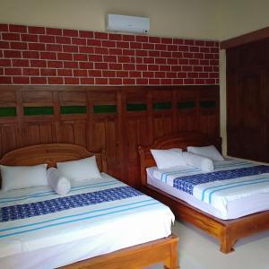 obrázek - Party Inn Borobudur