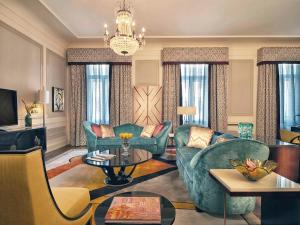 Belmond Grand Hotel Europe - Saint Petersburg