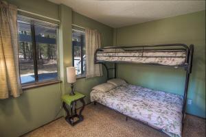 Gambrel Home, Holiday homes  South Lake Tahoe - big - 25