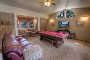 Gambrel Home, Holiday homes  South Lake Tahoe - big - 36