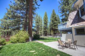 Gambrel Home, Holiday homes  South Lake Tahoe - big - 39