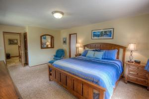 Gambrel Home, Holiday homes  South Lake Tahoe - big - 41