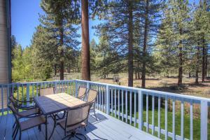 Gambrel Home, Holiday homes  South Lake Tahoe - big - 42