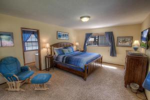 Gambrel Home, Holiday homes  South Lake Tahoe - big - 45