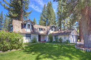 Gambrel Home, Holiday homes  South Lake Tahoe - big - 48