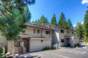 Sunny Mountain Shadow Condo, Appartamenti  Incline Village - big - 1