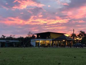 Phuphayot Resort - Huai Yot