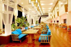 Centara Sandy Beach Resort Danang, Rezorty  Danang - big - 71