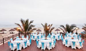 Centara Sandy Beach Resort Danang, Rezorty  Danang - big - 60