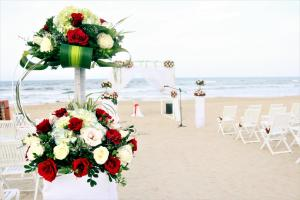 Centara Sandy Beach Resort Danang, Rezorty  Danang - big - 61