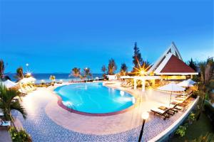 Centara Sandy Beach Resort Danang, Rezorty  Danang - big - 68