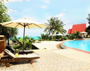 Centara Sandy Beach Resort Danang, Rezorty  Danang - big - 67
