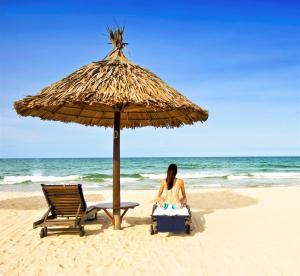 Centara Sandy Beach Resort Danang, Rezorty  Danang - big - 66