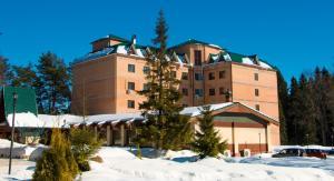 Lesnaya Skazka Hotel - Nikitskaya