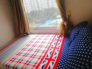 She's Pluit Apartment, Apartments  Jakarta - big - 58