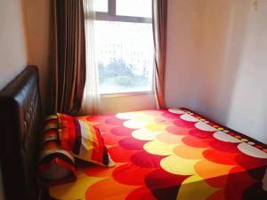She's Pluit Apartment, Apartments  Jakarta - big - 59