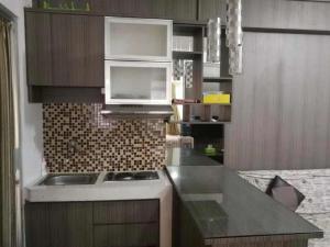 She's Pluit Apartment, Apartments  Jakarta - big - 71