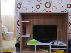 She's Pluit Apartment, Apartments  Jakarta - big - 65