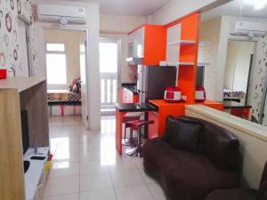 She's Pluit Apartment, Apartments  Jakarta - big - 62