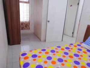 She's Pluit Apartment, Apartments  Jakarta - big - 68