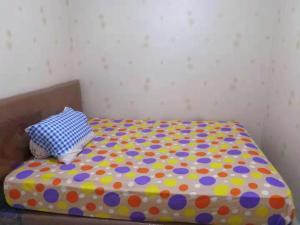 She's Pluit Apartment, Apartments  Jakarta - big - 69