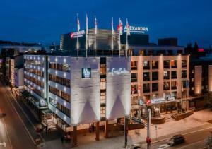 Original Sokos Hotel Alexandra Jyväskylä - Saarijärvi