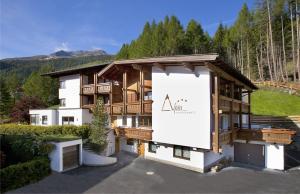 Appartement Alpin - Sölden
