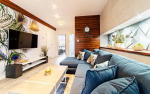 Apartamenty Wonder Home - Fjorda