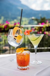 Belvedere Swiss Quality Hotel, Hotels  Grindelwald - big - 37