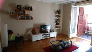Budget apartment in Porec