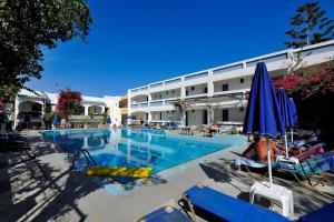Hostales Baratos - Apollon Hotel Apartments