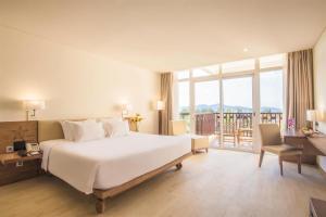 Centara Sandy Beach Resort Danang, Rezorty  Danang - big - 36