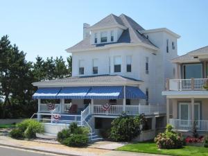 Longport Beach House - Philadelphia