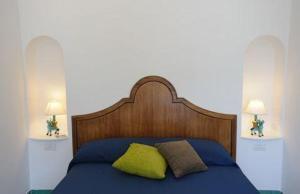 Il Ducato Di Ravello, Bed and breakfasts  Ravello - big - 22