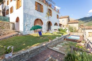 Casa Alice - Chalet - Bagni di Lucca