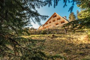 Oberhauser Hütte Passion for Nature - AbcAlberghi.com