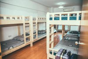 Hostales Baratos - Hostal Nanchang For