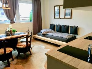 obrázek - Alpenstyle Apartment neben der Therme